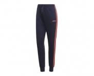 Adidas calça fato de treino essentials 3s w