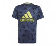 adidas t-shirt d2m boys