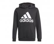 Adidas sweat c/ capuz essentials jr
