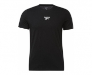 Reebok t-shirt training essentials tape