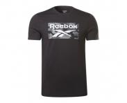 Reebok T-Shirt Camo Allover
