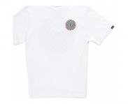 Vans t-shirt checkered jr