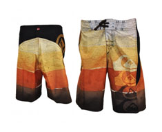 Quiksilver boardshorts alpha youth jr