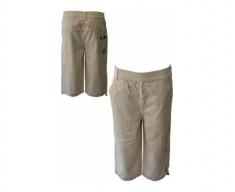 Reebok calça 3/4 npc jr.