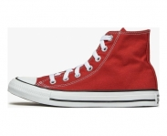 Converse sapatilha all star chuck taylor classic hi