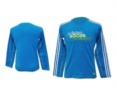 Adidas long sleeve yb ls jr