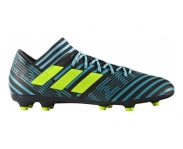 Adidas bota de futebol nemeziz 17.3 fg