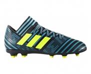 Adidas bota de futebol nemeziz 17.3 fg j