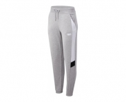 New balance calça athletics classic fleece w