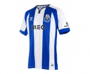 Warrior t-shirt f.c.porto home 2014/2015 jr