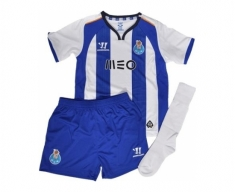 Warrior mini kit f.c.porto home 2014/2015 jr