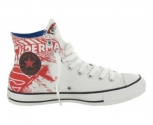 Converse sapatilha all star specialty superma hi