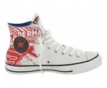 Converse sapatilha all star specialty superma hi