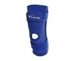 B-united joelho termico neoprene c/estabilizadores e c/abertura rotula