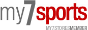My7sports -  Loja online de desporto e moda